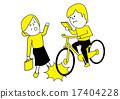 自行车交通规则 17404228