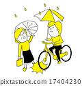 自行车交通规则 17404230