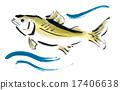 刷寫 魚 說明材料 17406638