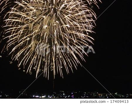 Fireworks 4 17409413