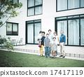 housing, residential, girl 17417119