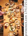 日本料理 日式料理 日本菜餚 17417251