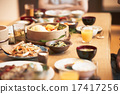 food arrangement, chow, eating 17417256