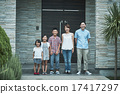 家 小孩 兒童 17417297