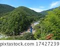 風景 河 堆 17427239