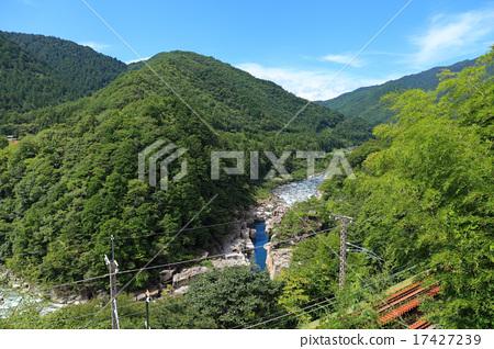 风景 河 堆 17427239