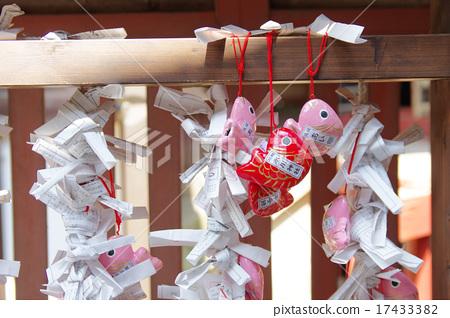 Kawagoe Hikawa Shrine Ai Snapper Misuki 17433382