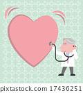 physician, auscultation, Auscultating 17436251