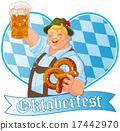 Oktoberfest Guy 17442970