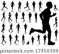 running 17450309