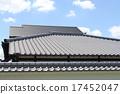 屋頂瓦片 17452047