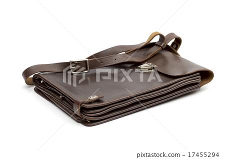 folder on the white background  17455294