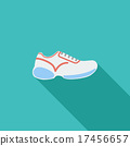 Shoes icon. 17456657