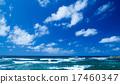 海浪 天空 鹹水湖 17460347