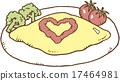 Omelette 17464981
