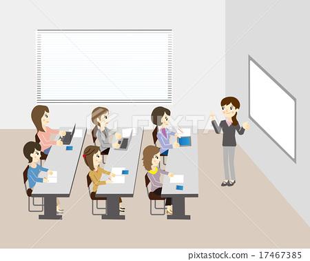 Business seminar 17467385