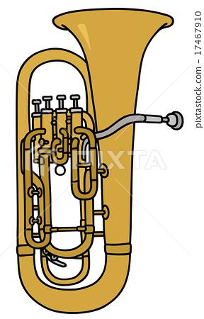 Trombone 17467910