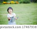 园艺女孩 17467938