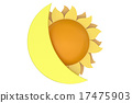 Solar Eclipse 17475903