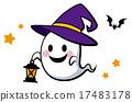 幽灵 鬼 可爱 17483178