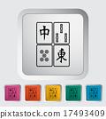 Mahjong 17493409