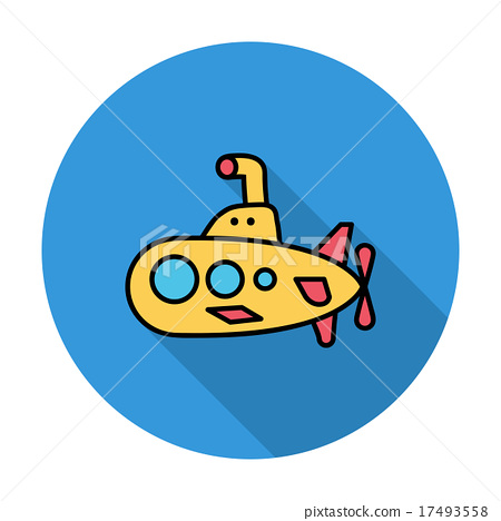 Submarine 17493558