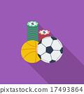Sport games 17493864