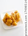 食物 食材 原料 17496514