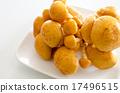 食物 食材 原料 17496515
