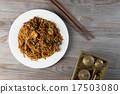 Fried Penang Char Kuey Teow 17503080