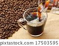 커피 17503595