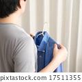 y-襯衫 襯衫 衣物 17511355
