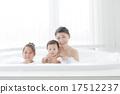 洗澡 沐浴 浴室 17512237
