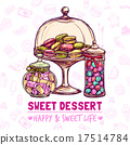 Candy Shop Poster 17514784