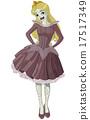Halloween Sleeping Beauty 17517349