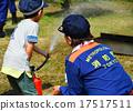 방재 훈련 17517511