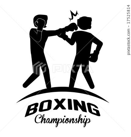 boxing sport 17525814