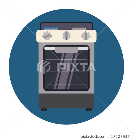 Home appliances design. 17527937