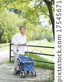 踏青 溜達 散步 17545671