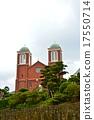 浦上教堂(浦上大教堂)(長崎市長崎市長崎市長崎市長崎縣) 17550714