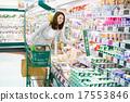 超市 夫人 女士 17553846