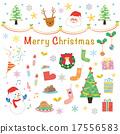 คริสต์มาส,ซานต้า,เค้กวันคริสต์มาส 17556583