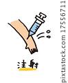 vector, vectors, Immunisation 17556711