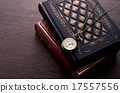 書 時鐘 鐘 17557556
