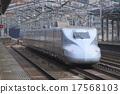 九州新幹線直達N700系列 17568103