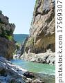 Lumbier Gorge 17569307