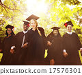 Graduation Student Commencement University Degree Concept 17576301