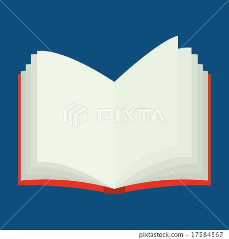 Books design. 17584567