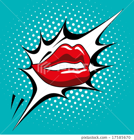 Pop Art Design Pop Art Design Stock Illustration 17585670 PIXTA 450x468 Jpeg