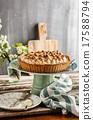 meringue pie 17588794